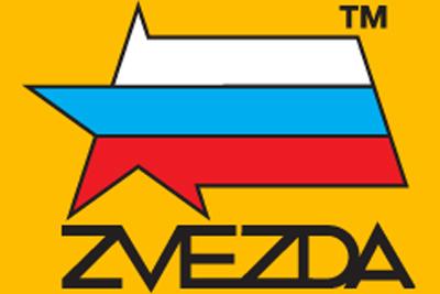 Zvezda logo